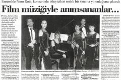 NNE - 2002 Turchia