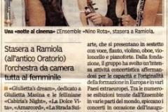NNE - 2006 Ramiola
