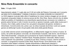 NNE - 2009.07.10 Varese
