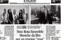NNE - 2009.08.08 San Sebastiano